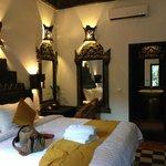 nice room interiors