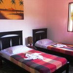 Quarto Standard (standard room)