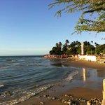 Praia da Munguba (Munguba beach) - Paracuru