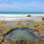 Piscinas naturais (natural pools)