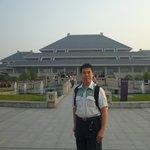 พิพิธภัณฑ์หูเป่ย (Hubei Provincial Museum)
