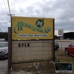 Honeysuckle restaurant