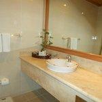 Bathroom (regular room)