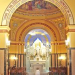 National Shrine of Our Lady of the Miraculous Medal