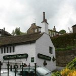 The Lord Nelson Luddenden