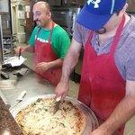 Foto di Bruno's Pizza