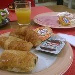 unforgettable breakfast