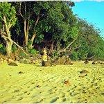 Kidon Beach