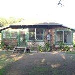 Sugar Mill Cottage