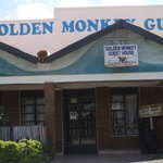 Golden Monkey Guest House