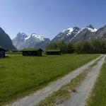 Trollstigen Resort, Norway