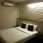 Chambre bungalow standard