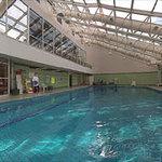 Sally Borden Fitness - Pool
