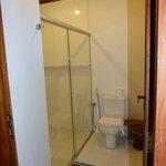 Banheiro quarto 12