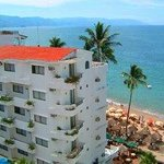 Another view of our beach side property EMPERADOR