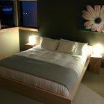 Bedroom Penthouse 5