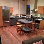 Full Kitchen Penthouse 5