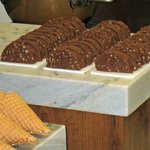 Mackinac Island Fudge