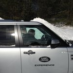 Land Rover Experience 2