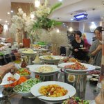 Charisma Dining