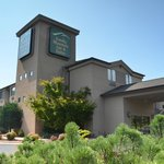 Smoky Mountain Inn and Suites, Cherokee, NC
