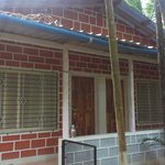 Osari house block with 4 AC rooms