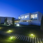 Finca Prats Hotel Golf & Spa - night view