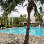 magnifique piscine