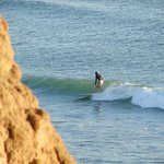 Free Surfing at your Beachfront