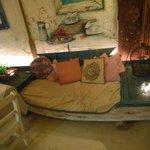 barca/divano