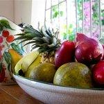Delicious Jamaican Fruits