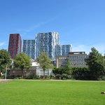 Photo de Wijkpark Oude Westen
