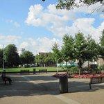 Wijkpark Oude Westen