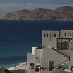 view of Cabo San Lucas