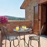 terrazzo olivo