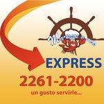 Express 2261 2200