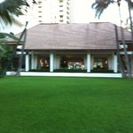 Grounds of Halekulani