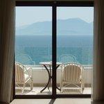 Θέα από το δωμάτιο