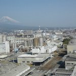 9F北側富士山