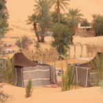 Merzouga Excursions Day Tours