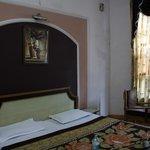 Habitación siglo XIX