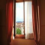 Окно во Флоренцию