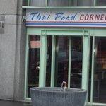 Thai Food Corner Foto