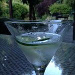 Gantleys martini