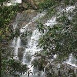 Elephant falls, in Shillong. A three step falls nicely set up for visitorsOriginal Khasi name
