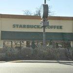 Starbuck's Gainesville, TX