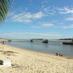 Praia da Barra - Alcobaça