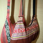 Bags from traditional cloth fo Timor, Alola Esperansa Product, Contact us Now!