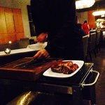 Increible Prime steak