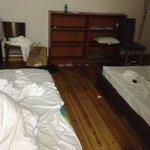 Misma habitación